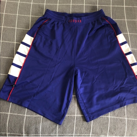 c17e2c1dfaae Jordan Other - Jordan basketball shorts in purple
